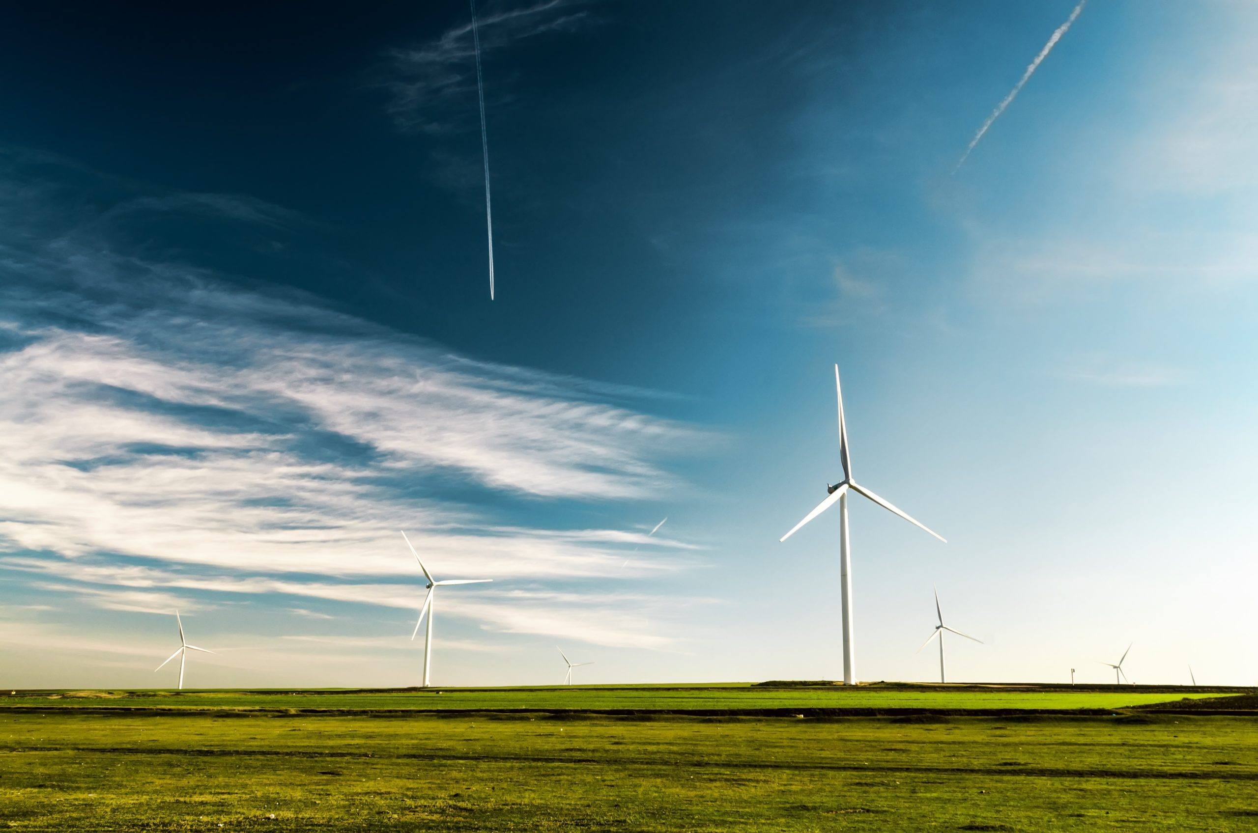 nordisk energi vindmølle spar penge på strøm