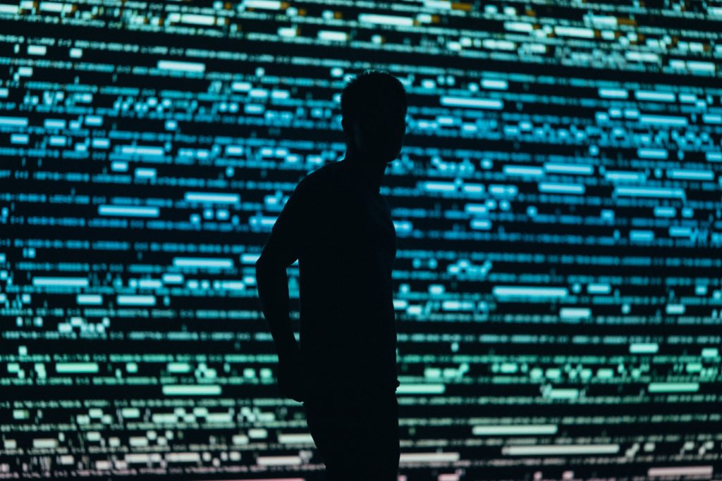 overvågning på nettet