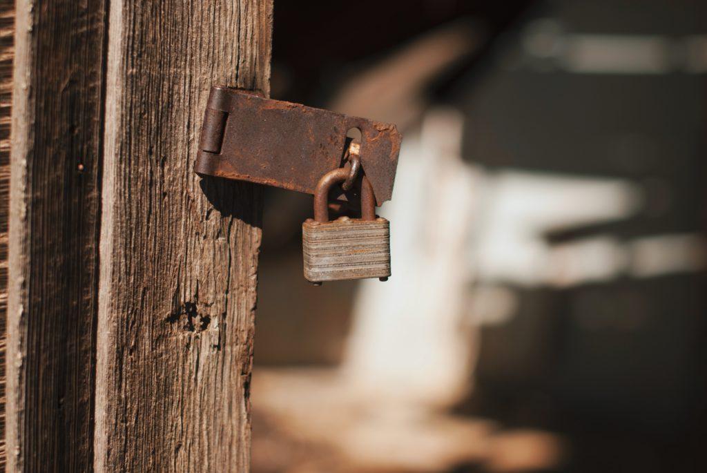 Webside sikkerhed