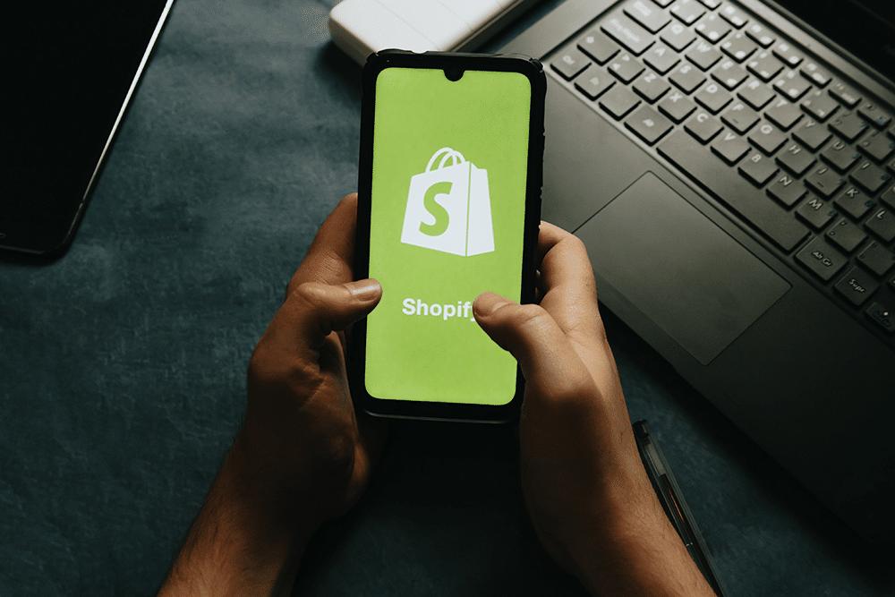 shopify webshop tips