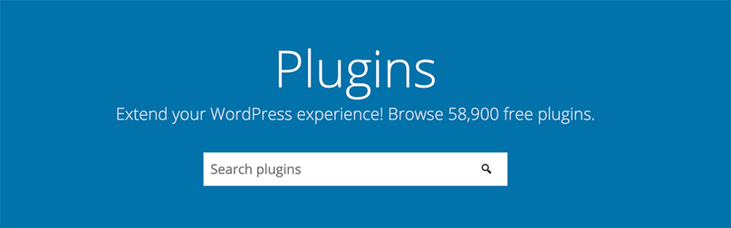 5 vigtige wordpress plugins
