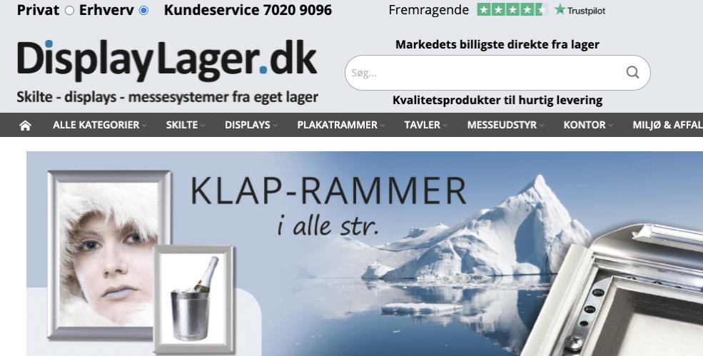 displaylager.dk